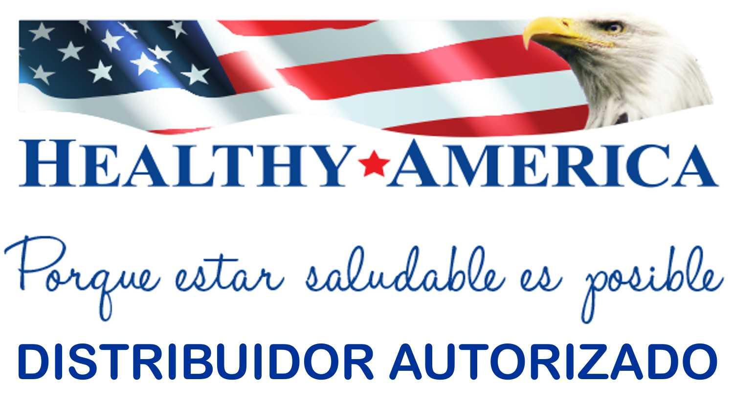 Tienda Healthy America
