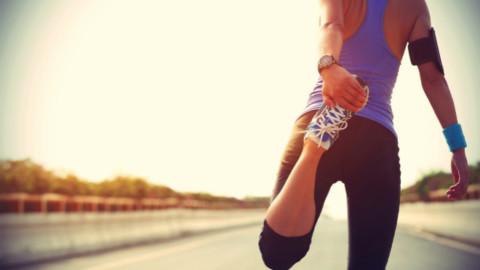 Cinco apps para ponerse en forma sin ir al gimnasio